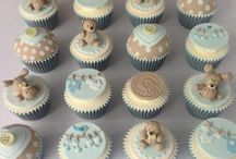 babatkovské cupcake