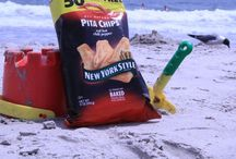 New York Style Summertime Snacking / by Jennie Sanderson