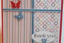 Stamping - Thank You / by Melanie Simington