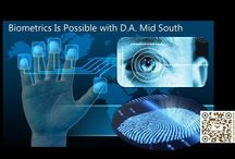 Access Control Systems / Get control of your facilities with an Access Control solution from D.A. Mid South.