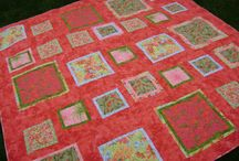 CynthiaBDesigns on Etsy / Beautiful Handmade Quilts and Table Runners / by Cynthia Brunz Designs
