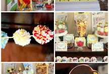 Party Ideas / by Katie Jogerst