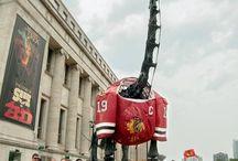 Chicago Blackhawks takes it ALL!
