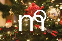 Christmas '14 / Yeni yıl geliyor!!!