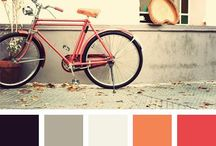 colors for website
