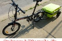 Origami Bicycle Company, LLC.