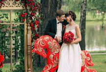 свадьба по-русски Анталья