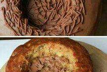 Ideer til mors fødselsdag kage