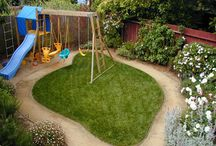 Kid Friendly / Family friendly gardens for children and adults to enjoy