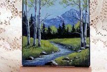 My Favorite Paintings