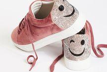 Factorie Kids Shoes