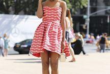 Fashion summer/spring