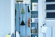 Laundry room / by Jasmine