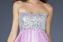 Formal Dresses / by Allix Fisher