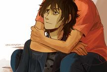 Solangelo / Just the best OTP ever