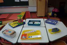 Teaching: centres: math
