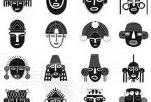 Gráficos precolombinos