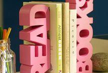 Books / by Marie Holmström