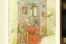 mestieri medievali
