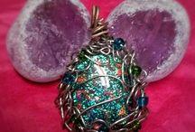 Jewelry Wire Weaving