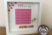 frame box mamma