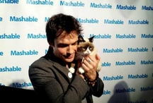 Ian Somerhalder / For Zoe :)