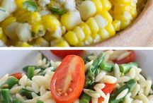 Veganske salater