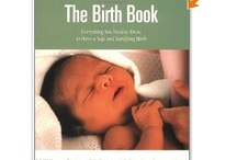 labour and birthing books