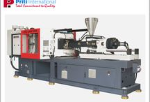 The most reputable name in pvc moulding machine manufacturing