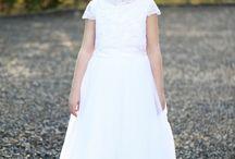 Communion Dresses by SophistiKatie