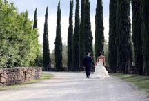 Wedding in Tuscany / For your Perfect and Stylish wedding on the fabulous Tuscany country side