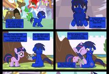 Twilight and clutter comics 2.0