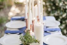 Day Wedding Decor