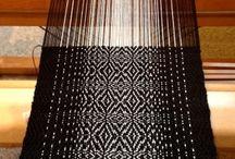 Weaving / by Ann Clark