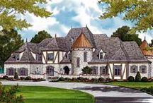 """Dream File...Houses / by Jim """"Rhino"""" Reincke"""