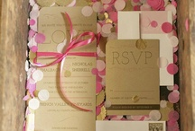 Wedding ideas / by Emily Hellmann