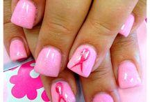 Nails & pedis / by Natasha Davidson-Hupp