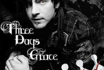 ☆Three Days Grace☆