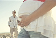 Maternity Pictures / by Ashley Morrall