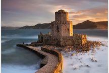 Greece we love / by Thalia Iakovidou