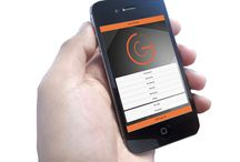 Aplicaciones móviles / Aplicaciones móviles y su uso en el negocio