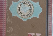 My Stampin Up 3D Creations