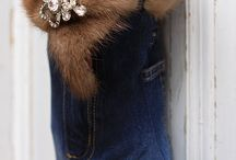 fur recycle