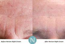 Resultados Reales - Facial / Antes y Después de usar Nerium Resultados reales en personas reales con ciencia real
