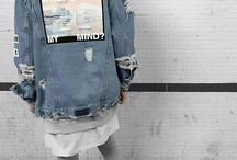 HYBRID DENIM SWEATSHIRTING