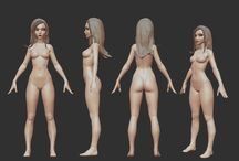 model sheets womens