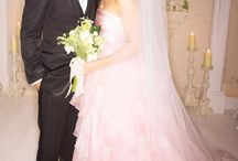 Celeb Weddings