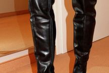 thighhigh boots