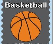basketball woohoo! / by Daisy Ward