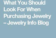 Purching Jewelery